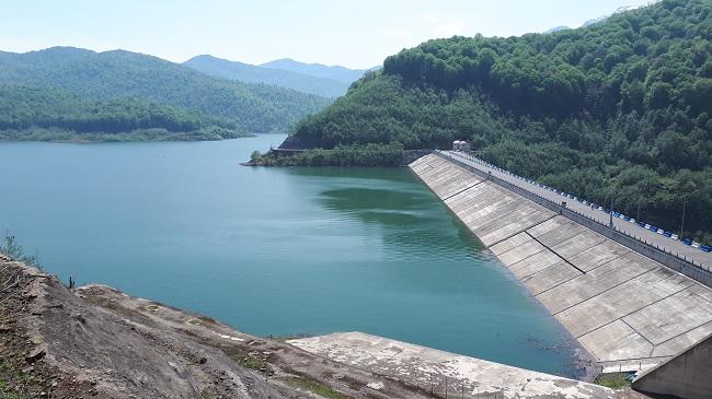 تأمین 110 میلیون متر مکعب آب شرب استان گیلان از سد شهر بیجار