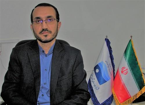 مدیر منابع انسانی ، آموزش و رفاه آب منطقه ای  گیلان منصـوب شد